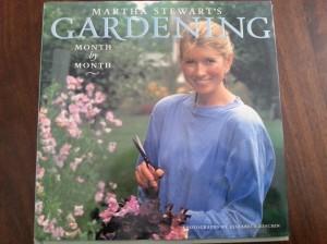 Martha Stewart Gardening
