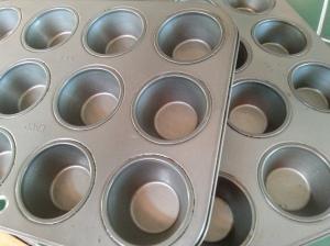 Mini Muffin Pans