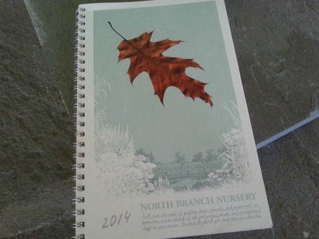 North Branch Nursery Catalog