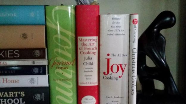 Gourmet, Mastering, and Joy